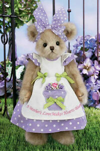 """Mommy Bloominglove - 14"""" by Bearington Collection - Retired Fall 2013 - 165307"""