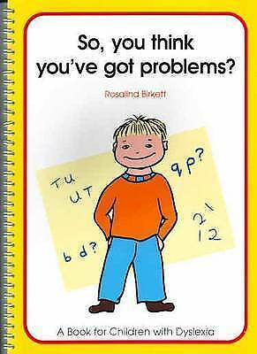 So You Think You've Got Problems?: So, You Think You've Got Problems