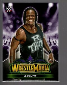 2018-TOPPS-WWE-Road-to-Wrestlemania-34-ROSTER-49-R-TRUTH