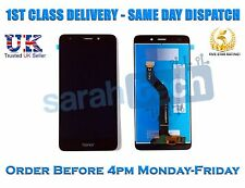 New Huawei Honor 5C Touch Screen Digitizer LCD Display Assembly Black