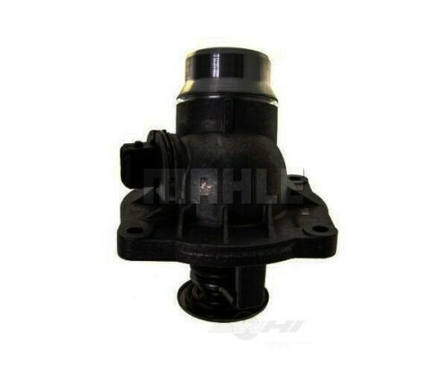 Engine Coolant Thermostat-Alpina Behr Thermostat TM 12 105