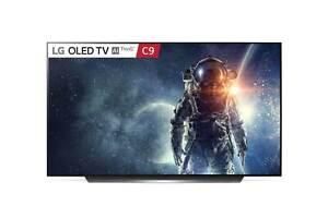 OLED65C9PTA LG 65INCH OLED AI THINQ SMART TV
