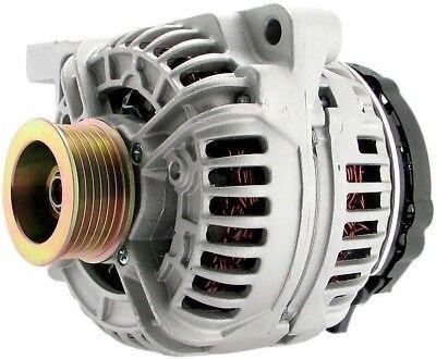 Alternator Volvo S60 01 02 03 04 S80 99 00 01 V70 2.4l 2001-2004