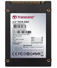 32GB Transcend PSD330 da 2,5 pollici IDE interno SSD Solid State Disk (Flash MLC