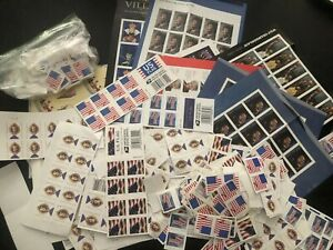 USPS Forever Stamps 1st CLASS 100 Stamps cheap Postage New Self-Adhesive