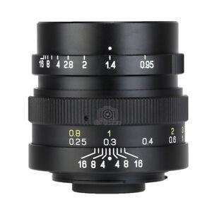 Zhongyi-Mitakon-Speedmaster-25mm-f-0-95-for-Micro-Four-Thirds-Camera-GH4-OMD-EM1