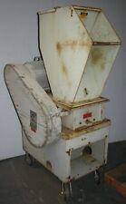 10hp Sem Security Engineered Machinery Granulator Shredder Disintegrator 230460