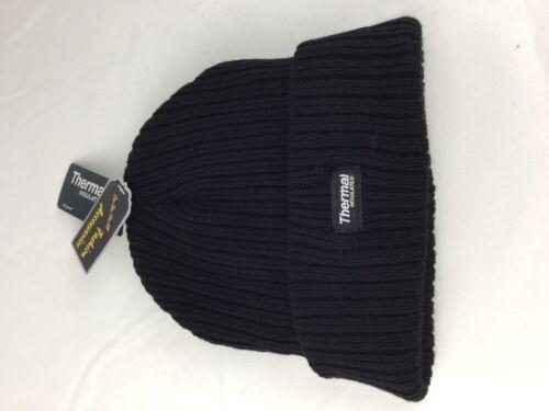 pom pom kintted beanie hat Men/'s Women/'s Bobble cap Woolly Designer Winter hats