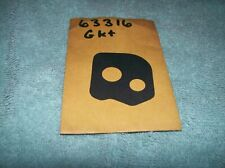 XL-700 NEW HOMELITE POINTS COVER GASKET   PN 63316   FITS XL-903 XL-901