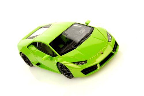 Details about  /Lamborghini Huracan LP6104-4 Super Sports Diecast Metal 1:36 Scale Model Car NEW