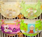Toys Bag/ Organiser/ Cot/Cotbed/Crib/ Baby Design/ Nursery Bedding Set