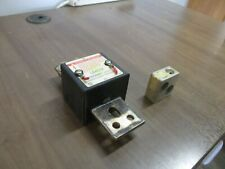Square D Micrologic Neutral Current Transformer Le4ct2 Ser 1 400a Used