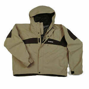 Bekleidung Gutherzig Grauvell Jacke X-tek V5 Watjacke Gr M