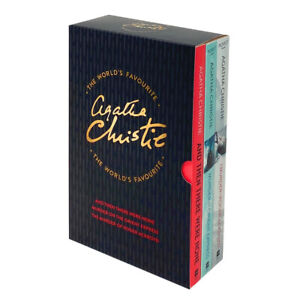 Agatha-Christie-Collection-The-World-039-s-Favourite-3-Books-Box-Set-Pack