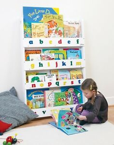 Image Is Loading Tidy Books The Original Children S Bookcase With