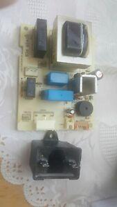 welbilt bread machine power control board pcb abm 800 parts ebay rh ebay com