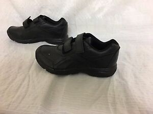 4c38d96ac1919 Reebok Women s Work N Cushion KC Walking Shoe Black (4E)