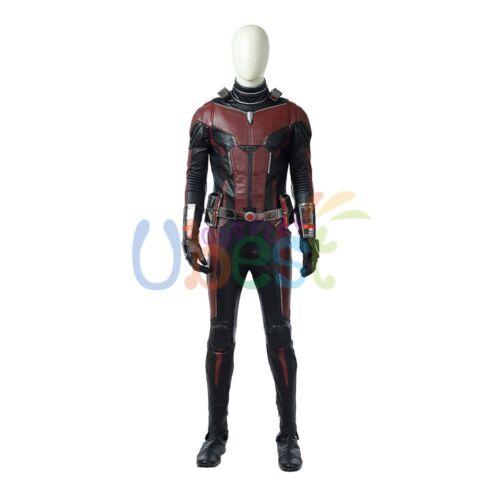 Ant-Man et la guêpe Scott Lang Cosplay Costume