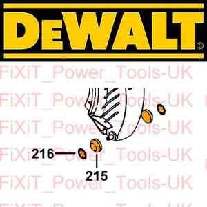 Dewalt 142273 00 625825 00 Guard Rollers Dws780 Dw717xps