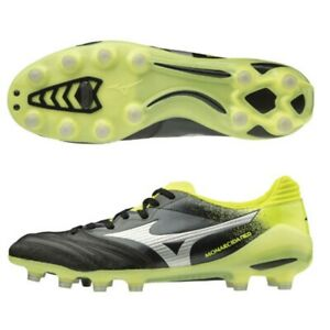 huge discount 44a83 39ada Image is loading MIZUNO-soccer-shoes-Spike-MONARCIDA-NEO-JAPAN-P1GA1920-