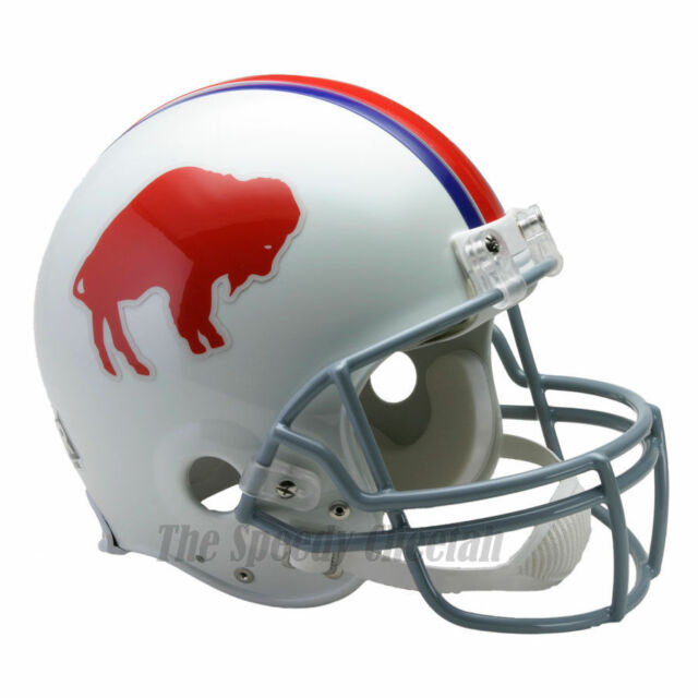 0116c918 Buffalo Bills Authentic Throwback Helmet-full Size Vsr4 Design