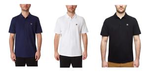 NEW-Fila-Men-s-Short-Sleeve-Polo-Shirt
