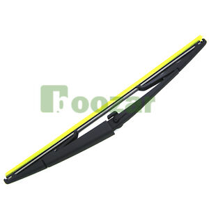 Image Is Loading Rear Wiper Blade For 2004 09 Dodge Durango