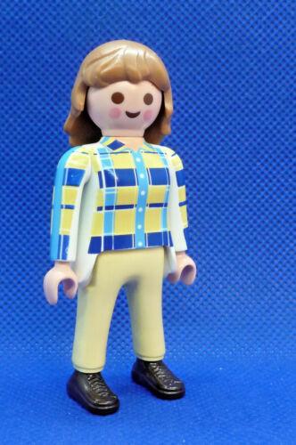 Playmobil LB-7 Woman Figure City Life Dollhouse School Hospital