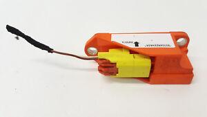 VW-TOURAN-T1-Sensor-Airbag-de-impacto-querbeschleunigungsgeber-1t0909606