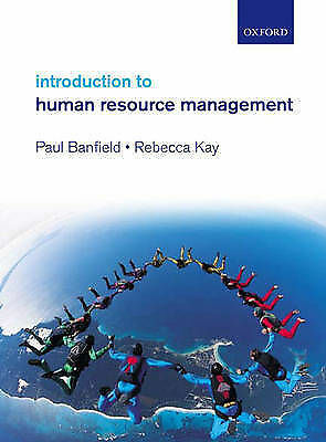 Introduction to Human Resource Management-ExLibrary