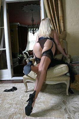 Nylon Ff Stockings 85