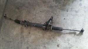 Lenkung-Lenkgetriebe-Mercedes-W210-a2104602884