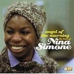 NINA-SIMONE-Angel-of-the-Morning-The-Best-Of-2CDNEW
