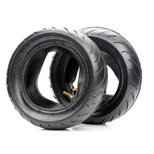 Electric Mini e-Bike 110//50-6.5 90//65-6.5 Front Rear Tire+Inner Tube 47cc 49cc