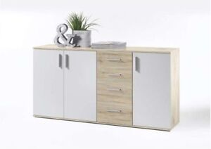 Image Is Loading Mobile Cupboard Average Cabinet Entry Bedroom 4 Drawers