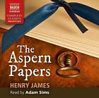 The Aspern Papers by Henry James (CD-Audio, 2016)