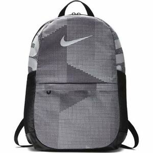 Details about NWT NEW NIKE KIDS Brasilia Just Do It Backpack Stakes BA5755 036 BTS Court