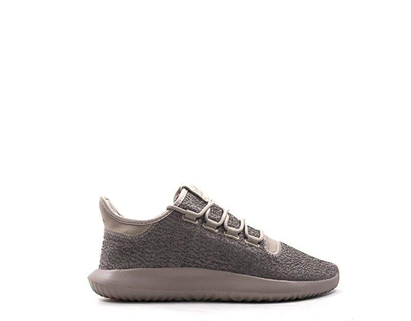 Zapatos  ADIDAS Gris hombre Gris ADIDAS Tessuto BY3574U d05a04