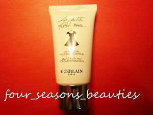 eb0a9cb29a7 NEW Guerlain La Petite Robe Noire Perfumed Velvet Body Milk 1 oz  30 ...