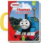 Thomas fährt zum Tierpark - Thomas und seine Freunde (2016, Gebundene Ausgabe)