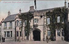 Angel & Royal Hotel, GRANTHAM, Lincolnshire