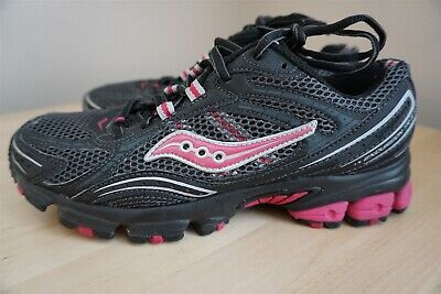 Saucony Excursion TR5 Athletic Running
