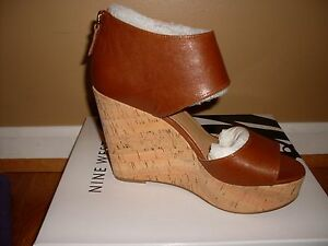 17275ca9b774 Image is loading NEW-Nine-West-Women-039-s-Caswell-Suede-