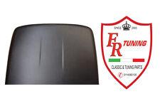 TETTO CAPOTE RIGIDO IN LAMIERA RIVESTITO FIAT 500