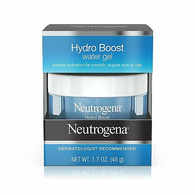 Crema Facial Hydro Boost Gel De Agua ácido Hialurónico Hidratante Neutrogena Ebay