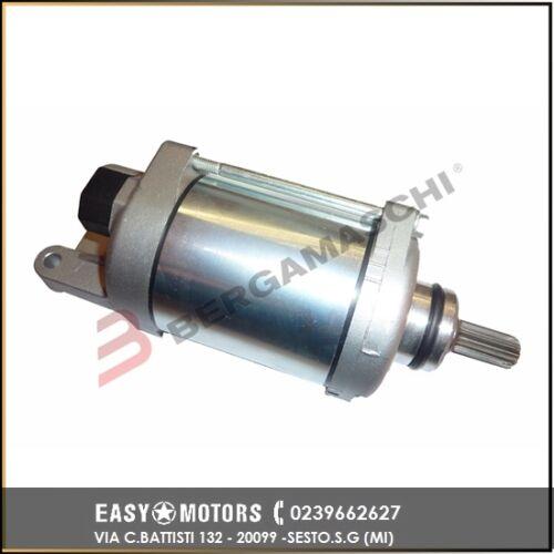 V535100121 MITSUBA MOTORINO AVV.HONDA SH300 07-14,FORZA 250-300 08-14 Rotazione