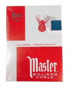 BLUE-CHALK-Master-Brand-1-Gross-144-PIECES-Blue-Color