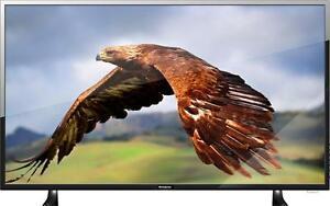 "Westinghouse - 42"" Class (41.5"" Diag.) - LED - 1080p - Smart - HDTV"