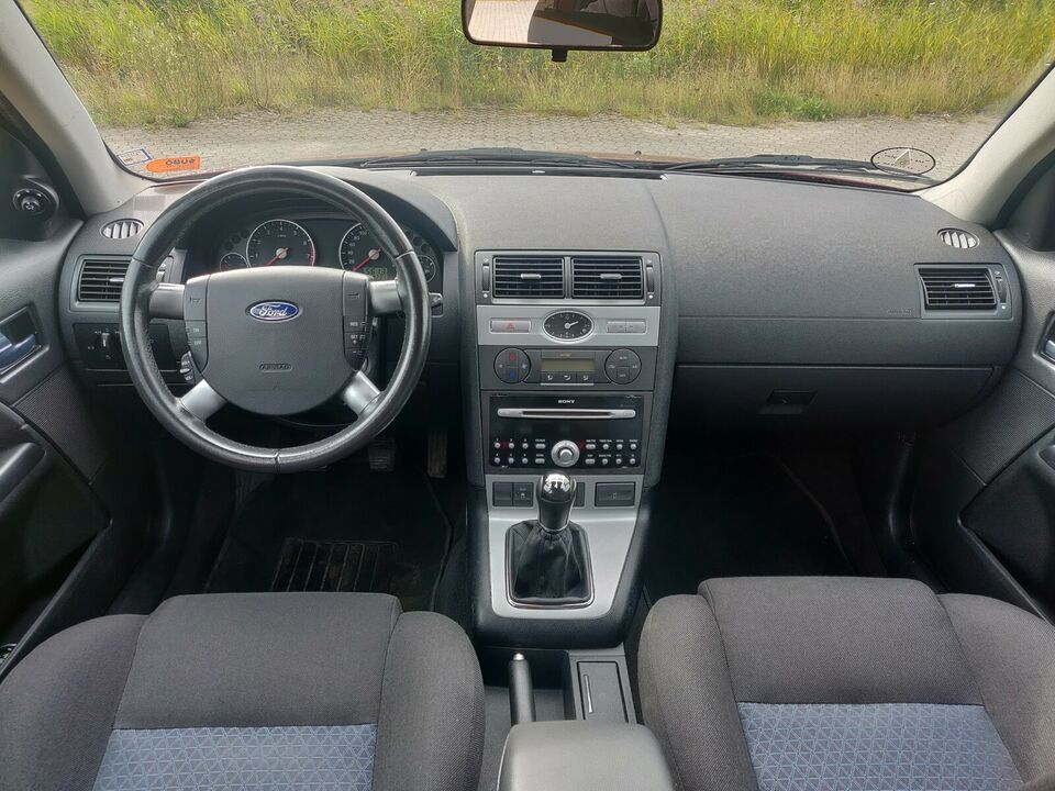 Ford Mondeo, 2,0 145 Trend stc., Benzin