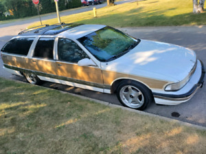 1994 Buick Roadmaster Estate Wagon LT1